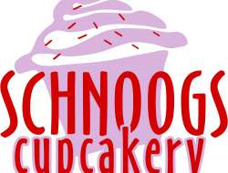 Schnoogs Cupcakery logo
