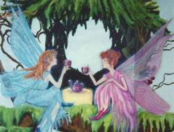 Fairy room closeup1
